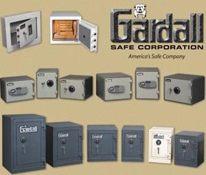 Gardall Safes Accurate Locksmith Ramsey Nj